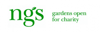 NGS - Gardens open for charity