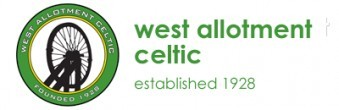 West Allotment Celtic - Established 1928