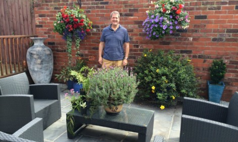 Sowing the seeds of progress with NGS North East