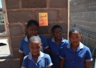 Top of the class: providing an education with Lionsraw South Africa