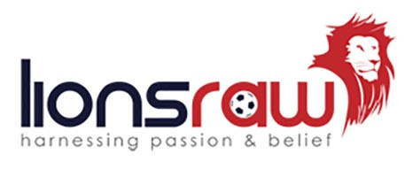 Lionsraw - Harnessing passion and belief