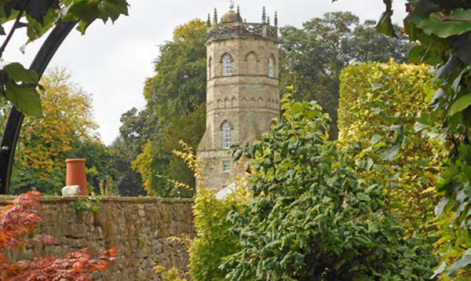 National Garden Scheme North East: Your 2017 itinerary