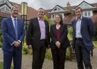 Ian Little joins Marie Curie Hospice Board